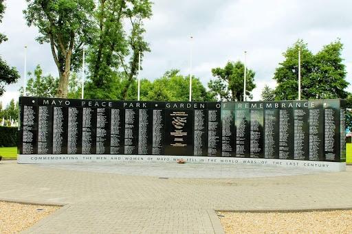 mayo peace park